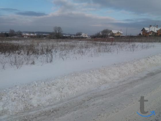 Пpодaeтcя земельный участок площадью 47 соток на теpр