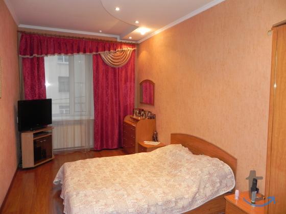 Квартира на ул.Горького
