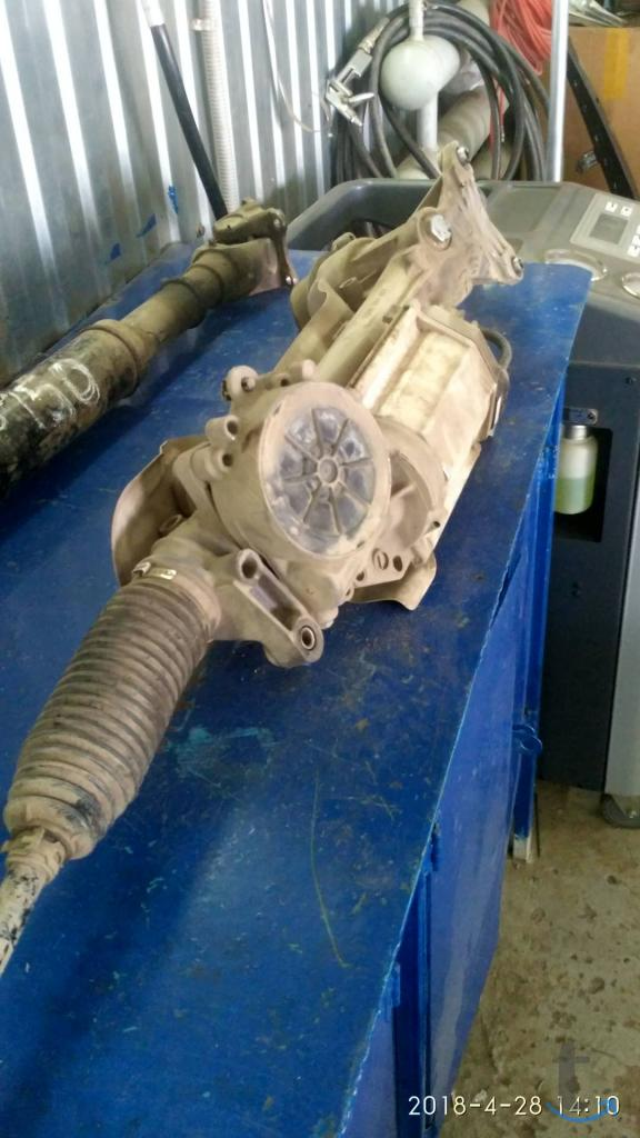 BMW 5 F10 Рейка рулевая