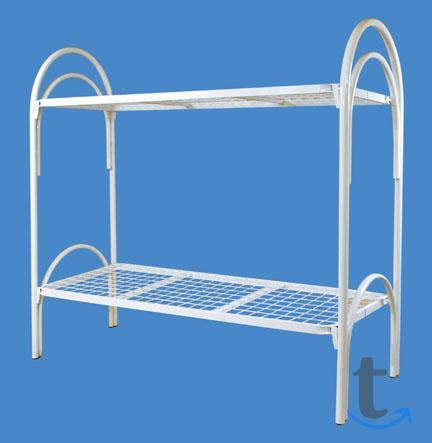 Кровати металлические для больни...