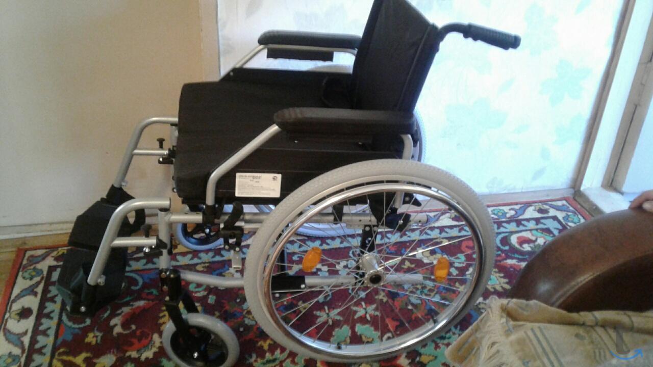 прокат инвалидной кресло-коляски...