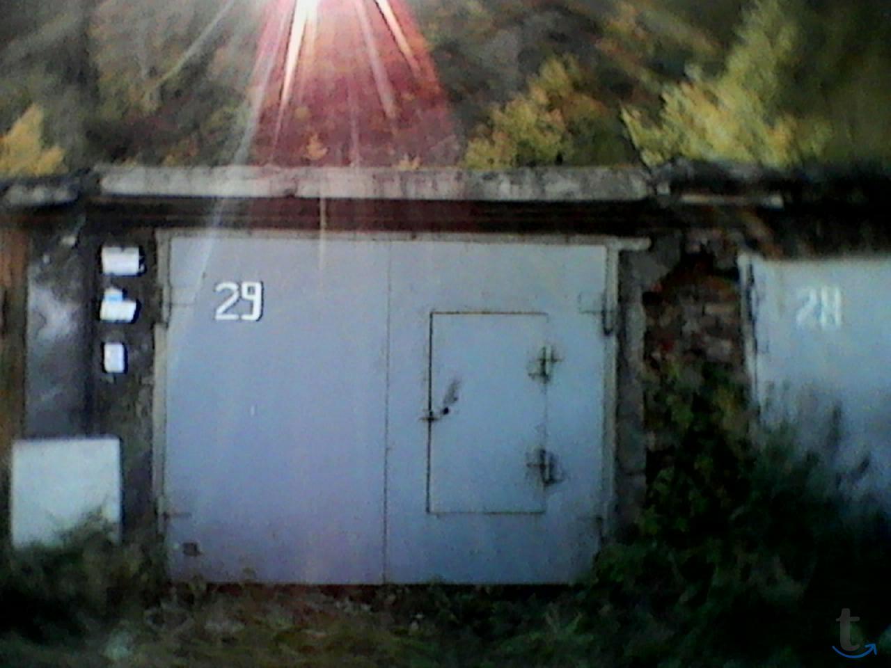 Кап. гараж 1000рмес, 6-й км