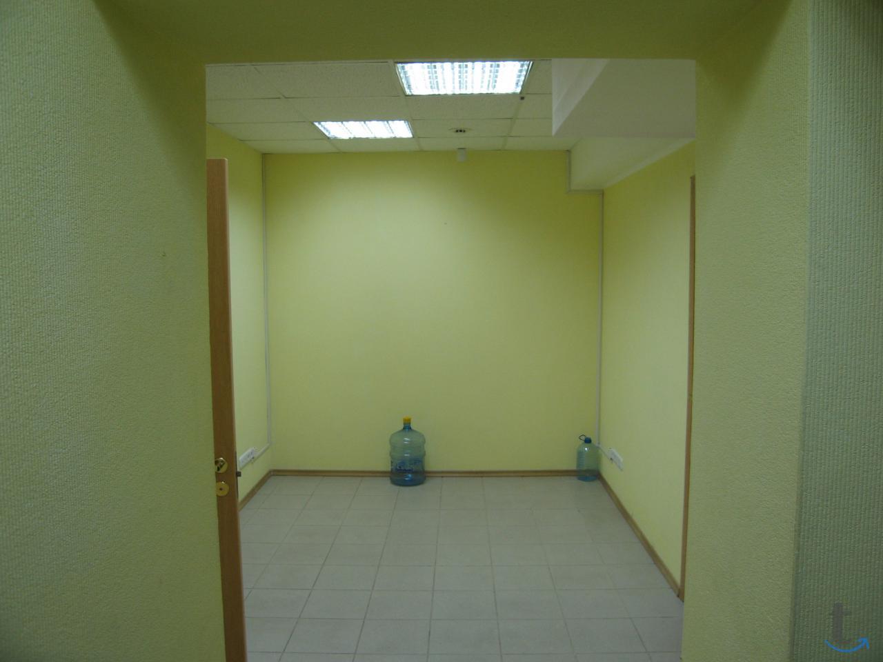 Сдам офис в аренду, 123 м2, можн...