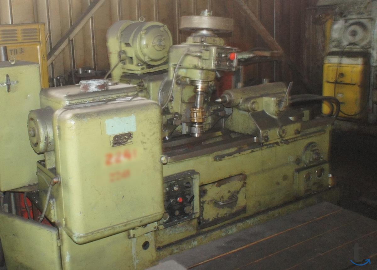 зуборезный станок ,  модель 5с280п