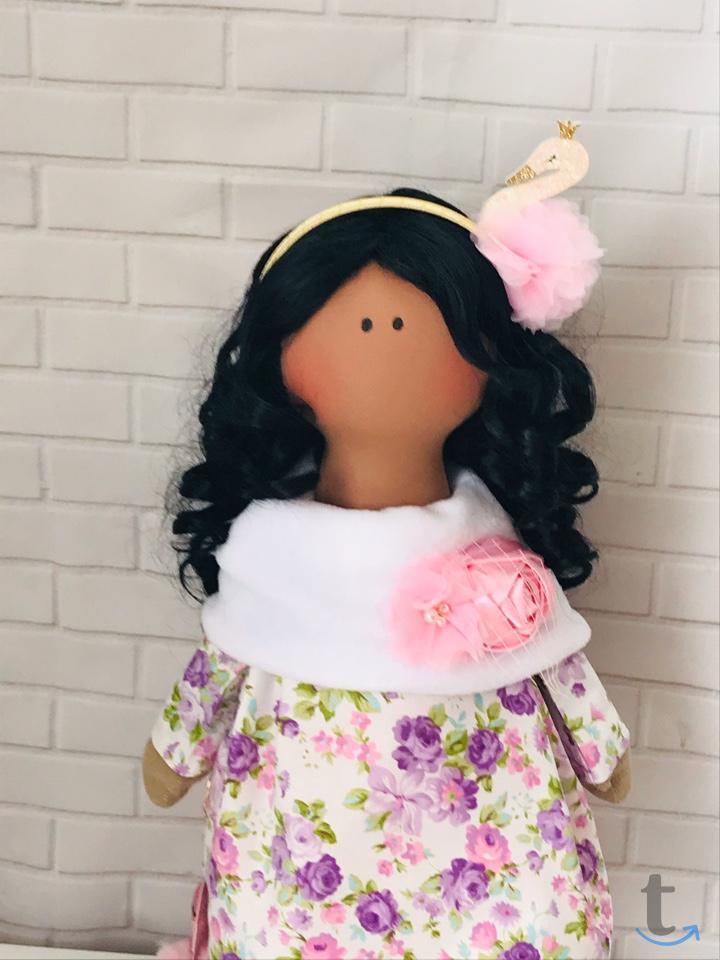 Подарок. Кукла коллекционная.  ...