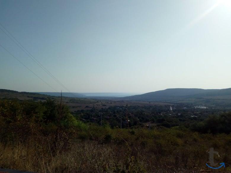 Участок для вилла, Oсеново, Варна