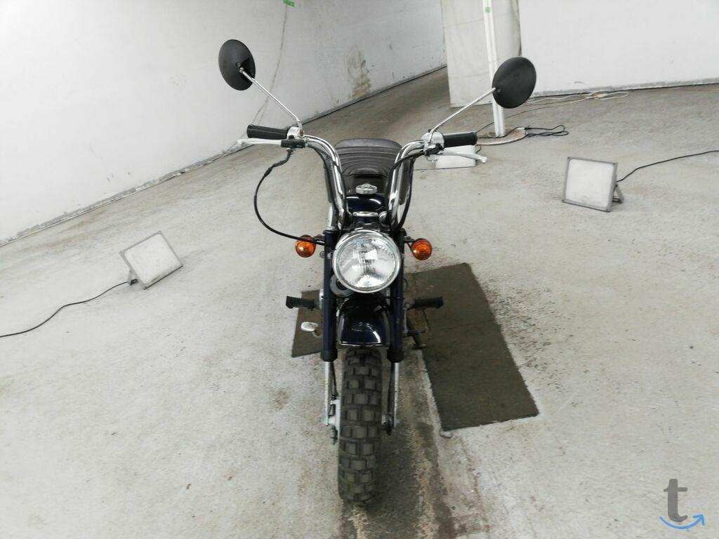 Мопед мокик Honda Monkey рама Z5...