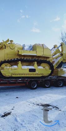 Бульдозер Т-500 Т35 Т25 Т20 Т11 Квр 2020 г.в