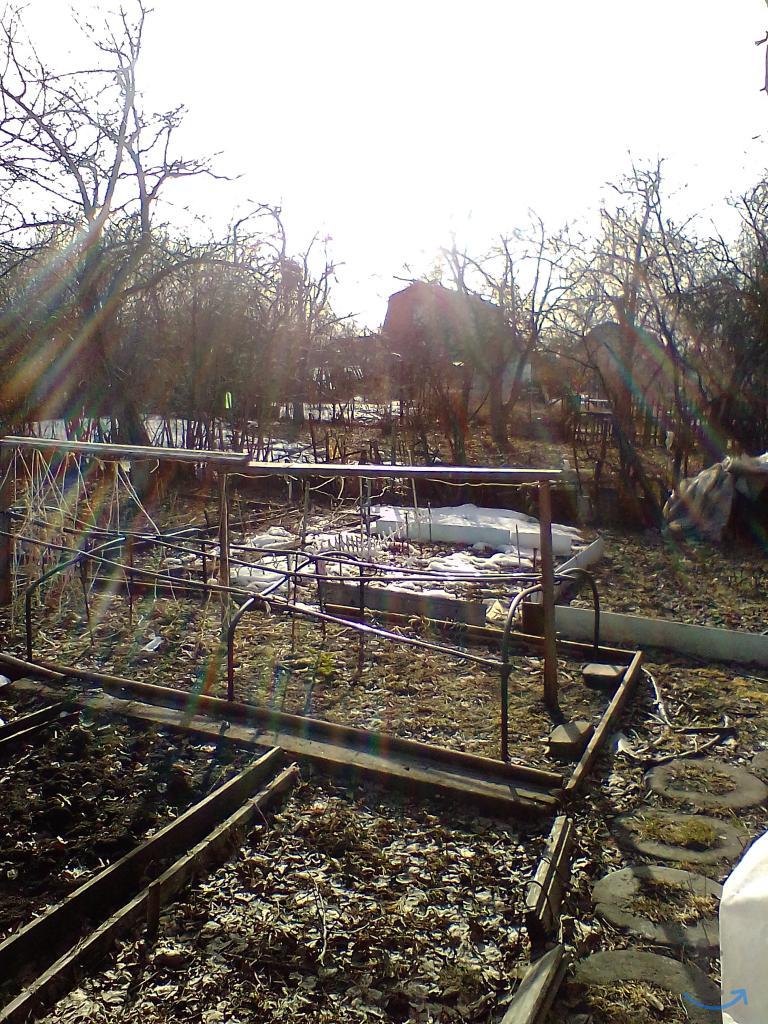 Продам хороший сад в Любителе-2