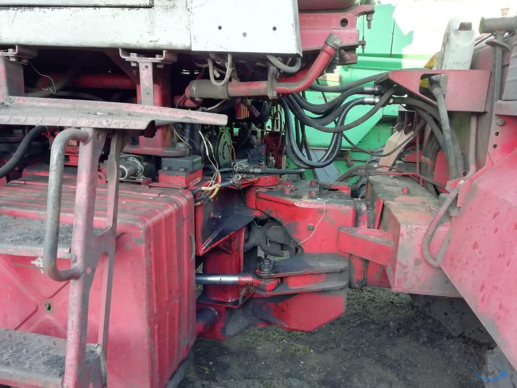 Трактор Кировец К-744 Р2 2004Г