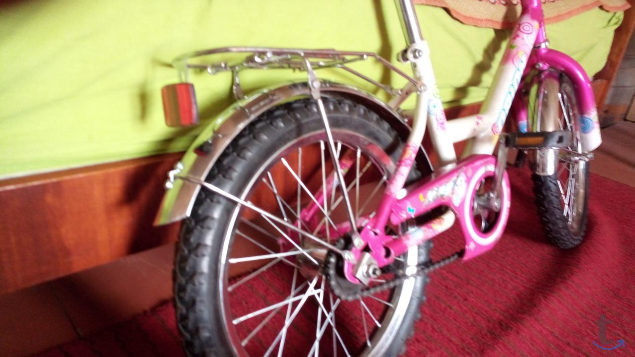 Велосипед детский 16''
