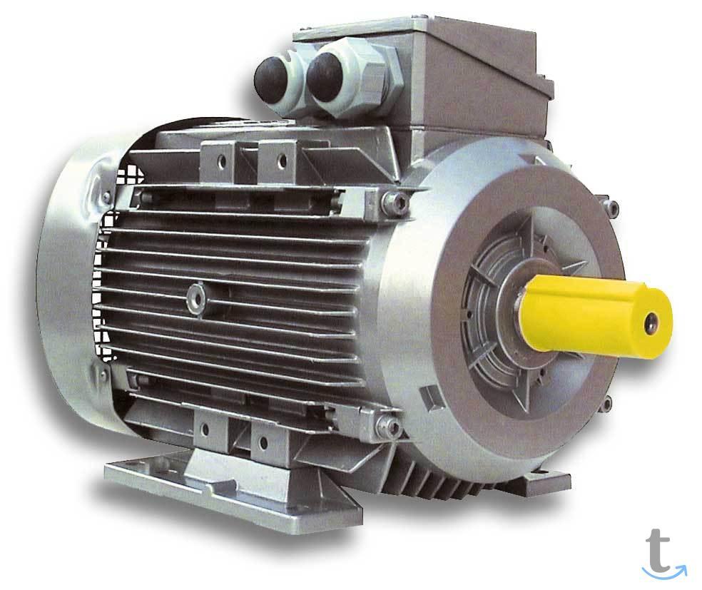 Электродвигатель АИР71,80,90,100...