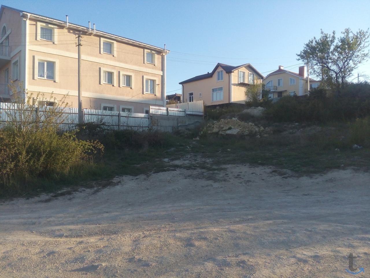 Продам участок в Севастополе, 5 ...