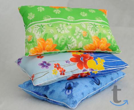 Ватные матрасы ,подушки и текстиль.