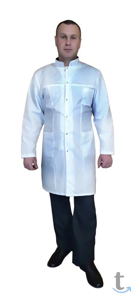 Медицинская одежда от производителя