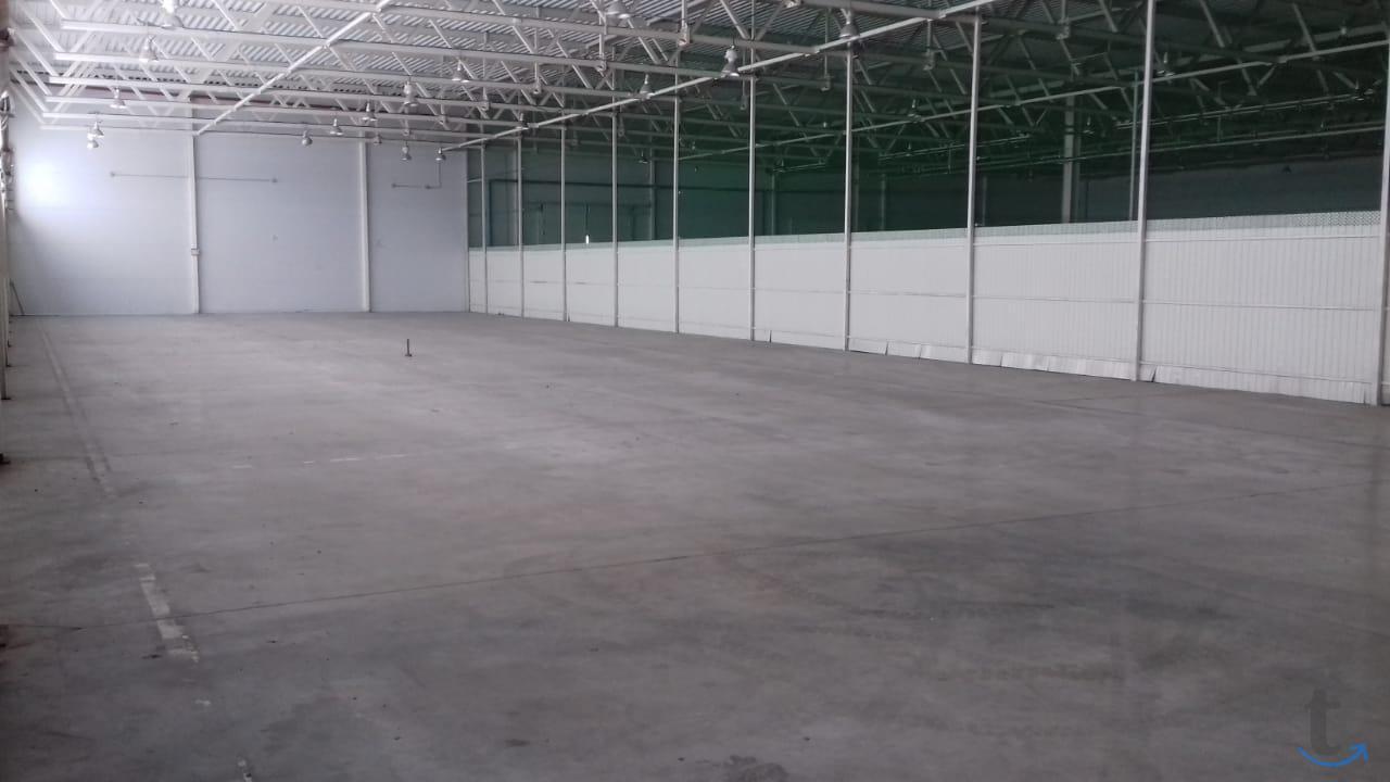 Производственно складские помещения