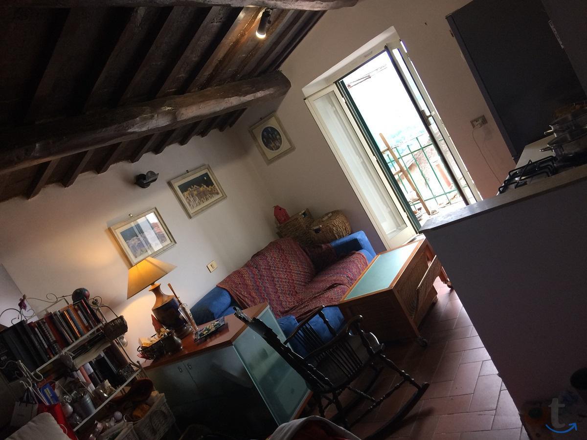 Квартира - студия в Кастель-Мадама, Италия