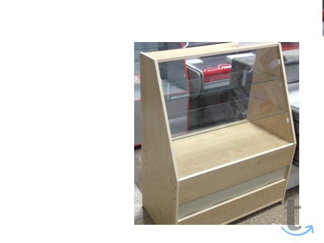 Мебель и оборудование для магази...