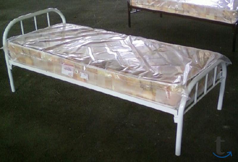 Кровати металлические для дома ,...