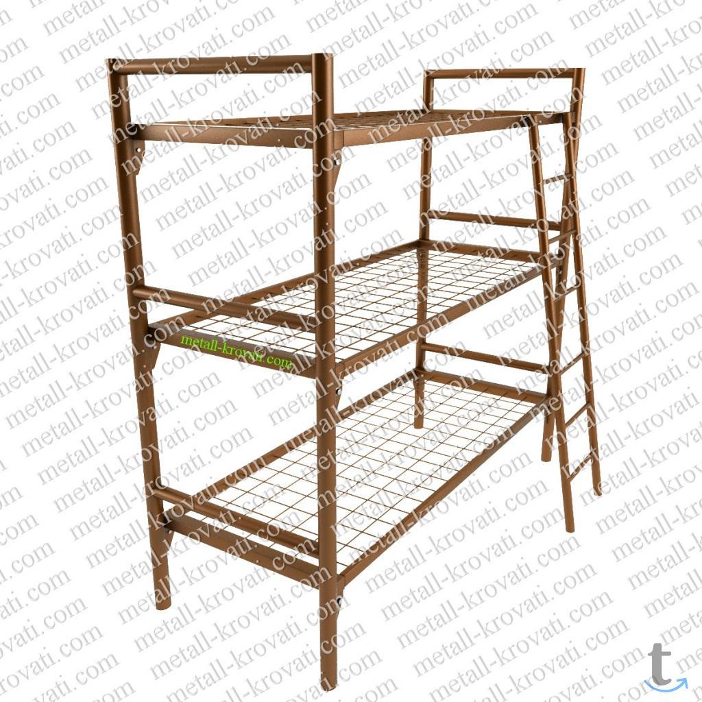 Металлические кровати для больни...