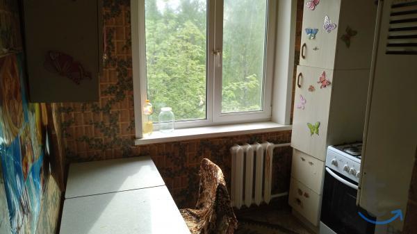 Сдаю 1 комнатную квартиру в Егорьевске
