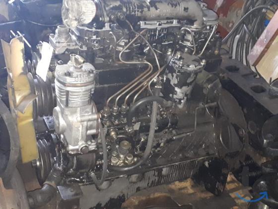 Двигатель д-245 евро 2 для газ з...