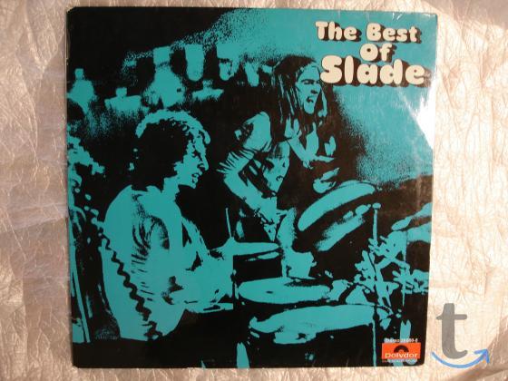Объявление: Slade – The Bes.. - Санкт-Петербург