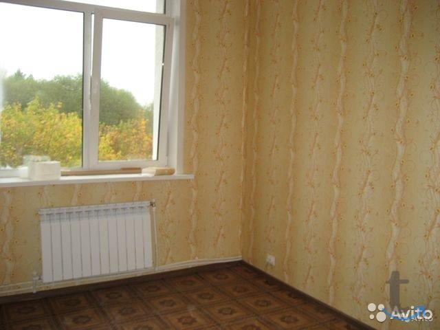 1-к квартира, 40 м², 1/3 эт.