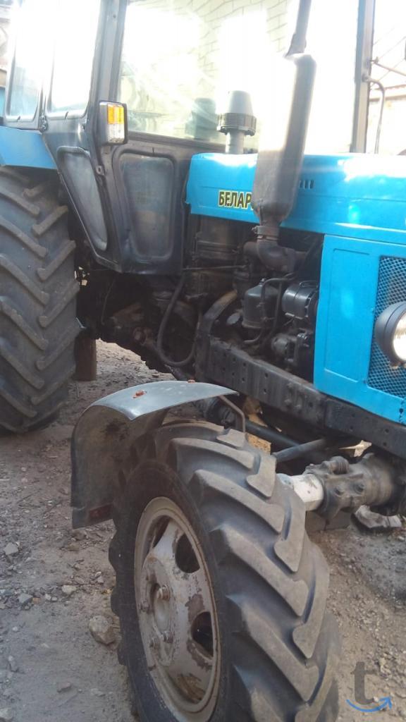 Трактор МТЗ-82 1992 Г