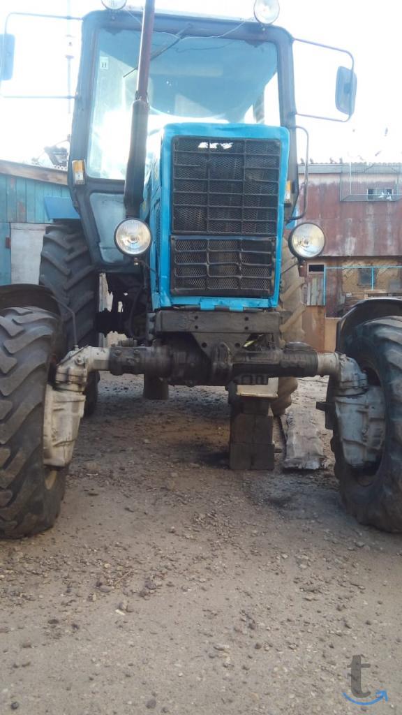Трактор беларусь Мтз-82 1992 г