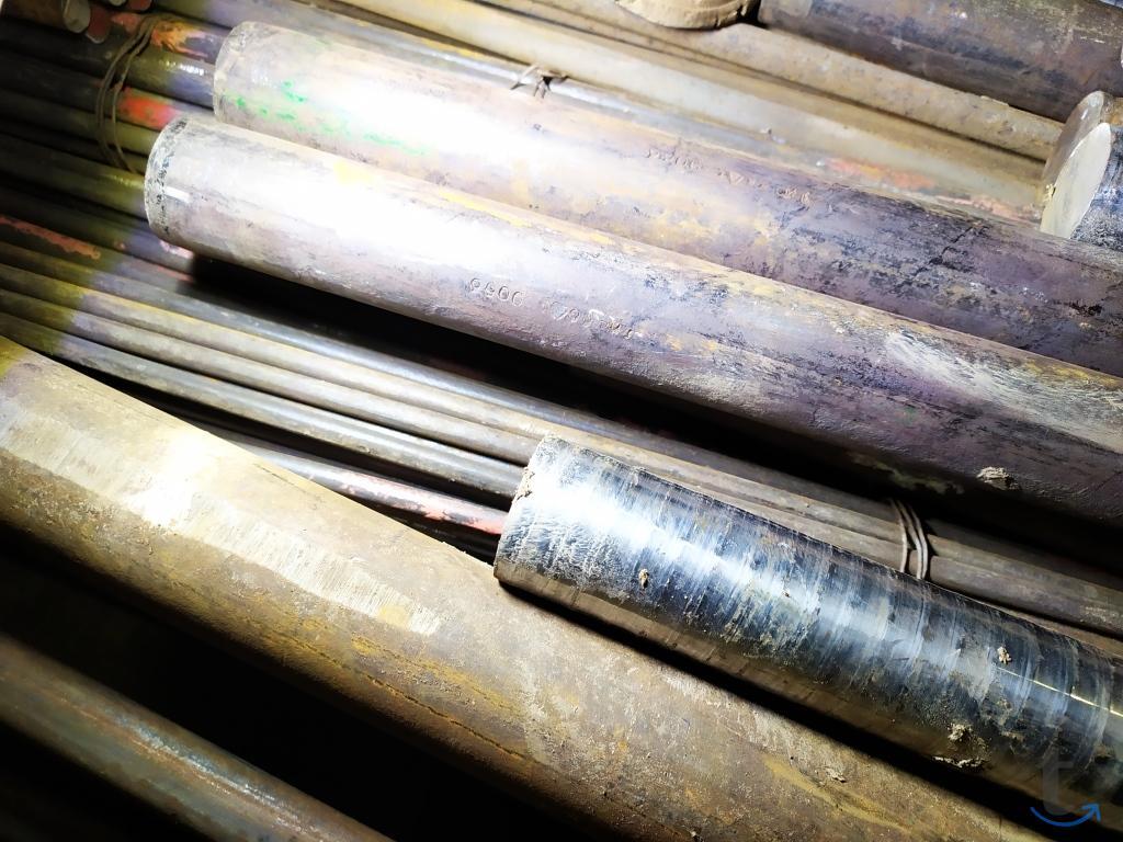 Круги нержавеющие с резерва,95х18,14х17н2,эи107