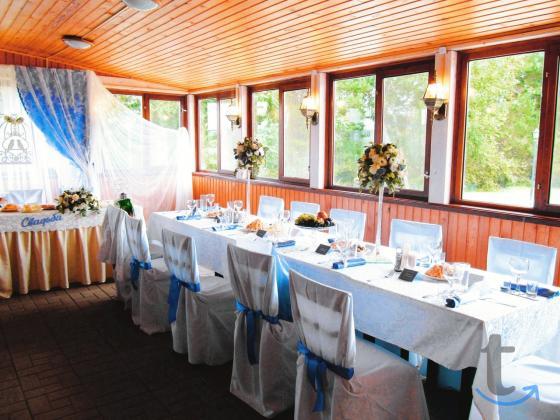 Кафе в Томске, для свадьбы, выпу...