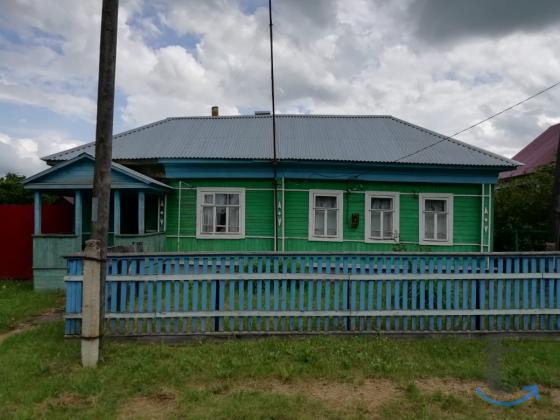 Объявление: Продам дом в Ря.. - Шацк