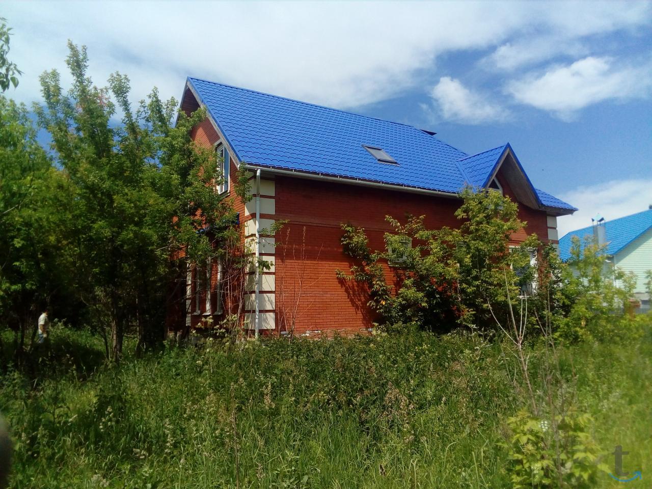 продам коттедж 300 кв.м в Соснов...