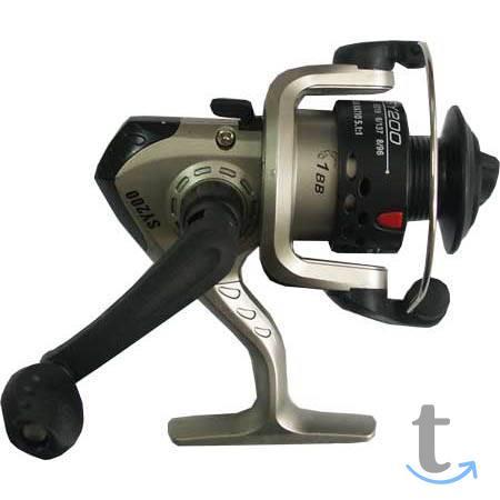 Катушка рыболовная NaoHai SY-200