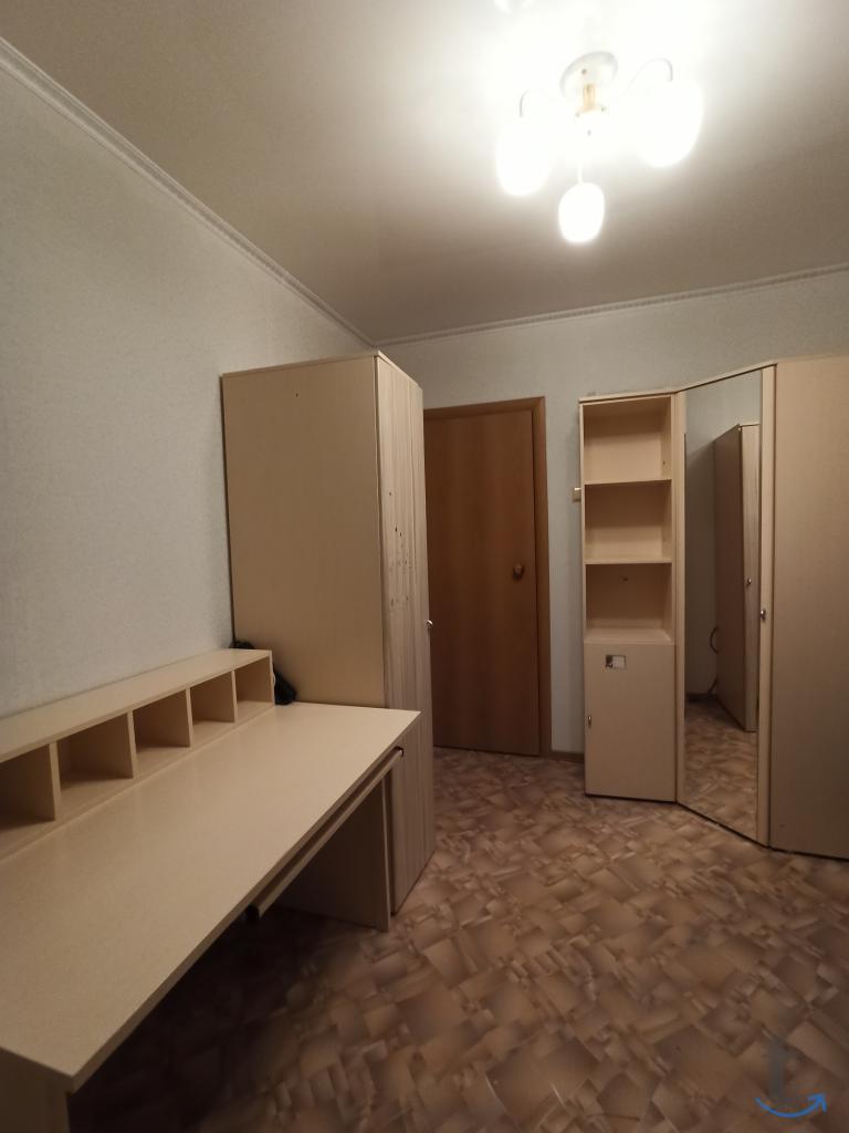 4-х ком.квартира по цене 3-х комнатной  для семьи с детьми!