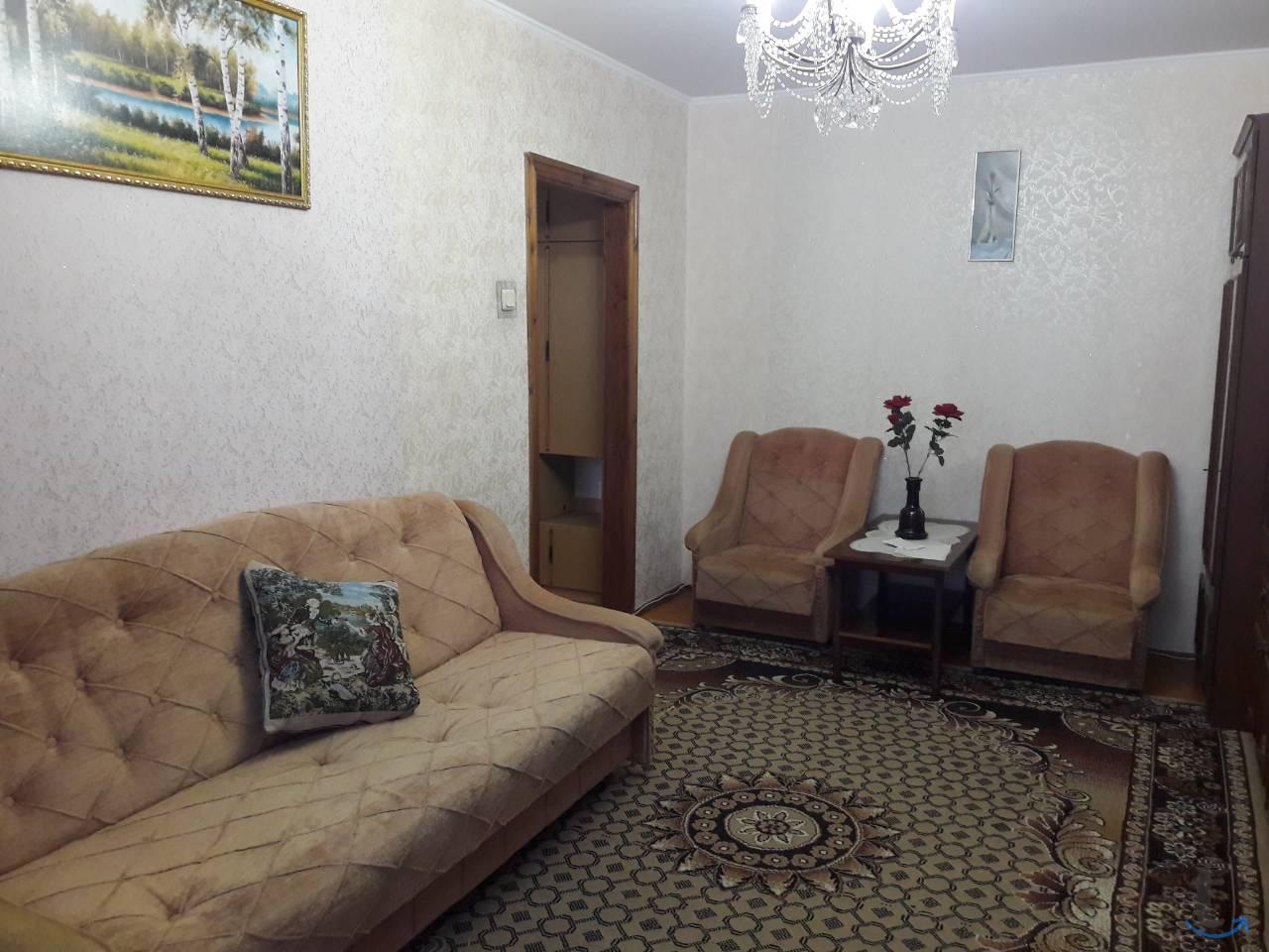 Сдается 2-х комнатная квартира под ключ в Симферополе