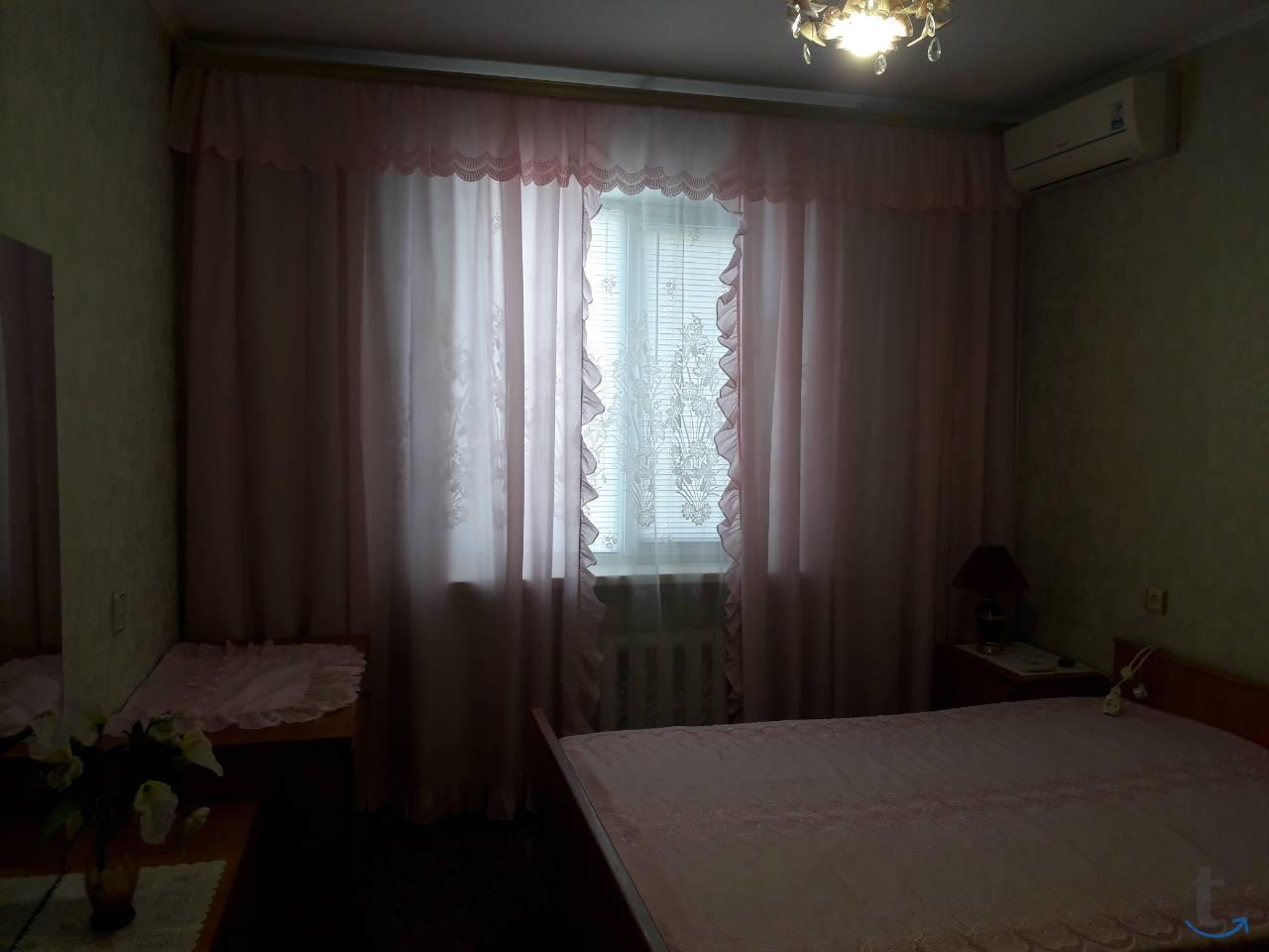 Сдается 2-х комнатная квартира п...