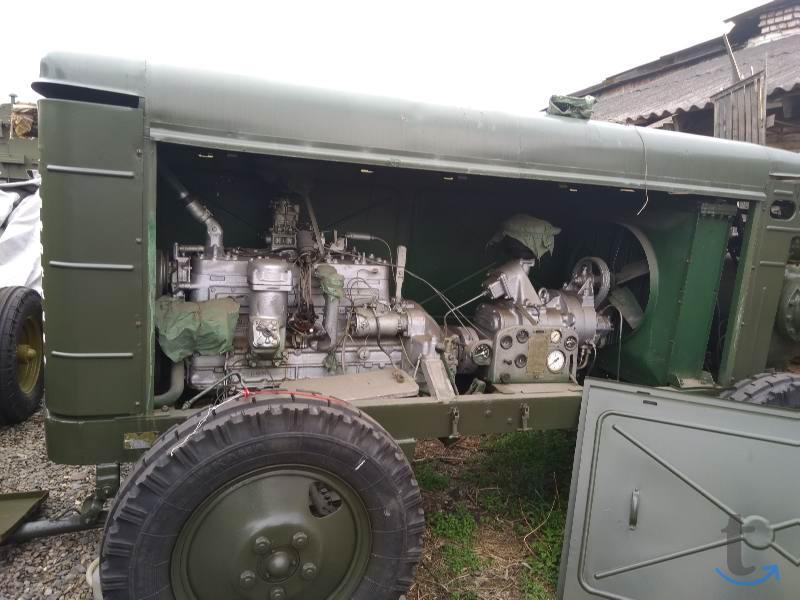 Компрессор Зиф-55