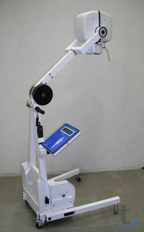 Аппарат рентгеновский 10Л6