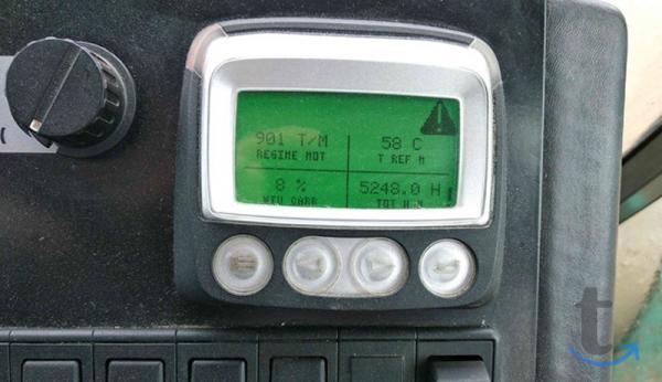 Грунтовый каток AMMANN ASC130D