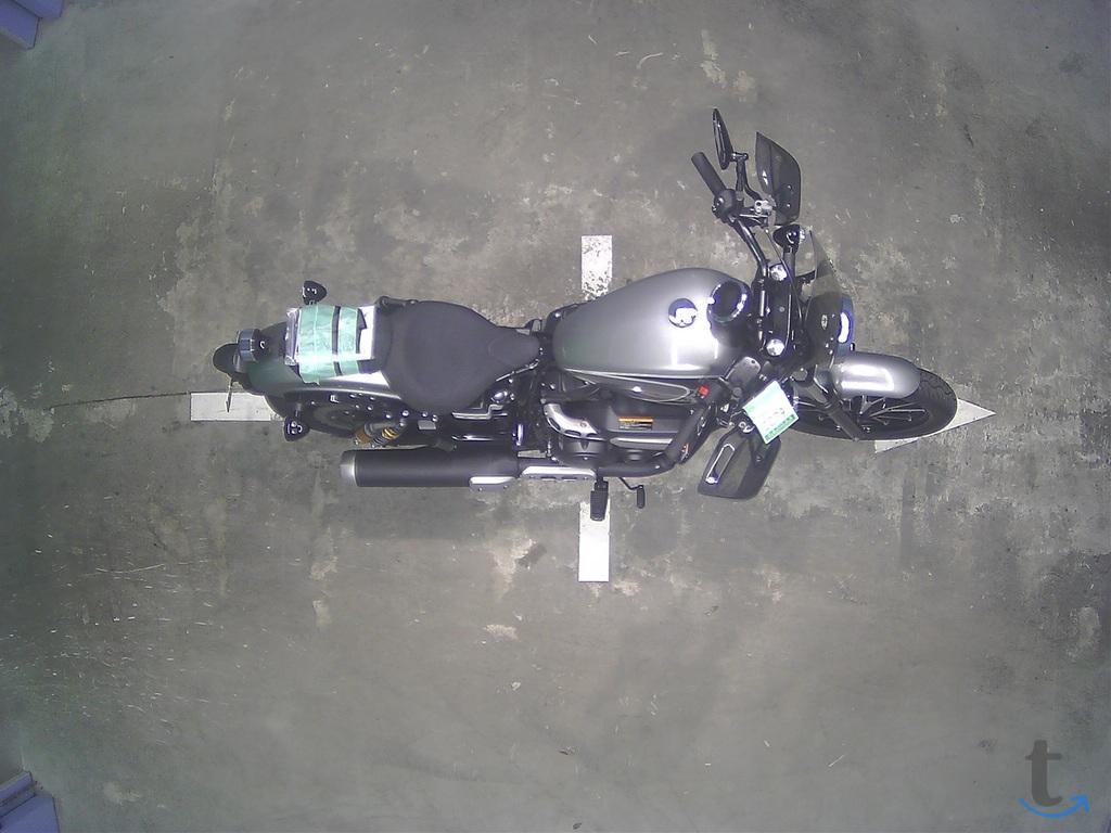 Мотоцикл круизер Yamaha BOLT 950...