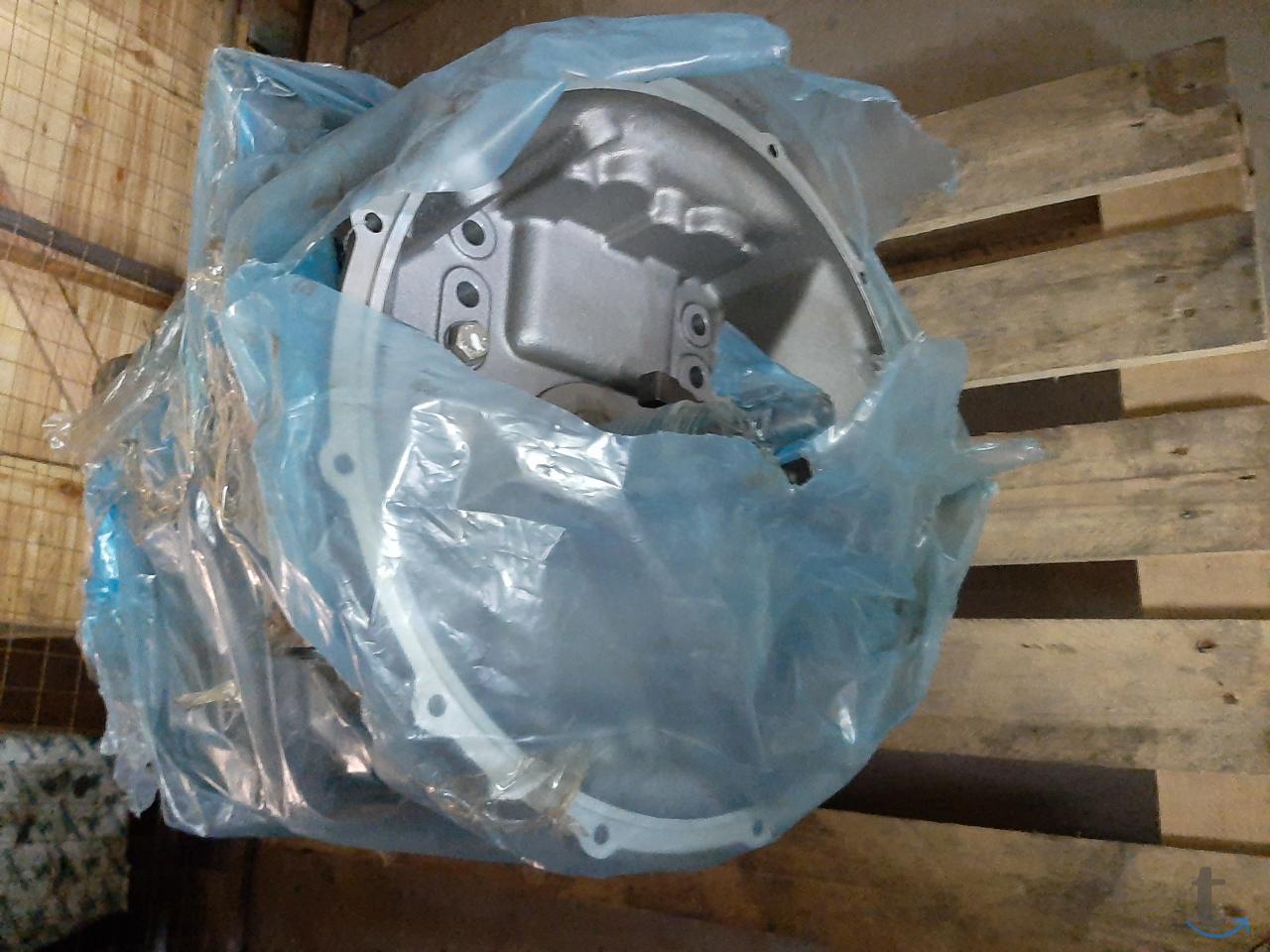 КПП ZF 8S 1350 Коробка передач Z...