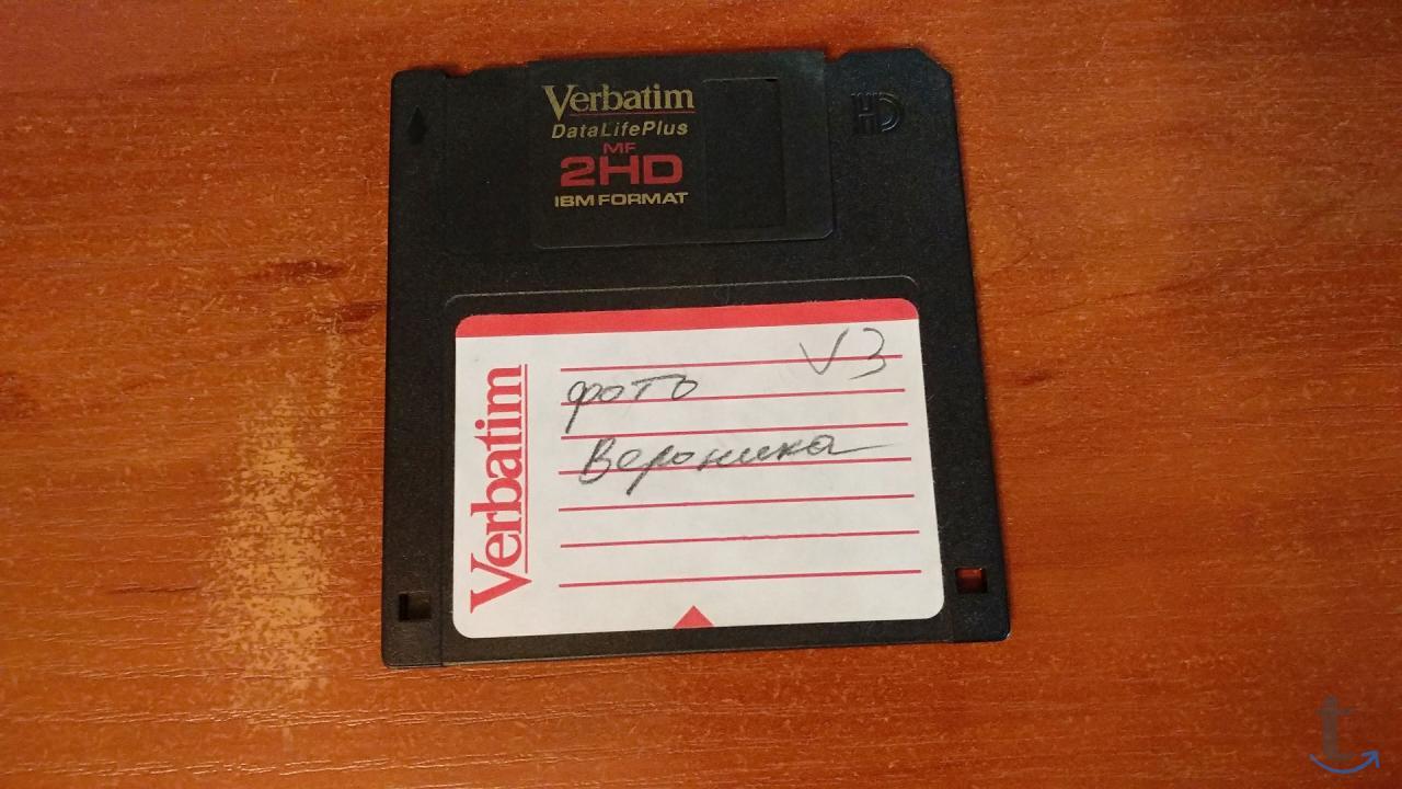 Оцифровка видеокассет VHS, VHS-C...