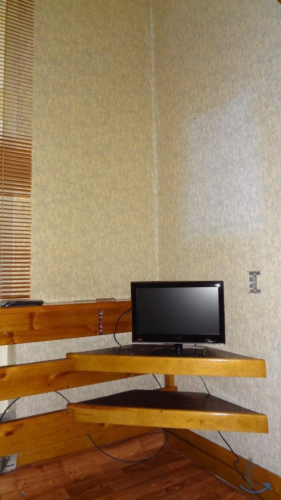 1-к квартира 16 м² на 1 этаже 5-...