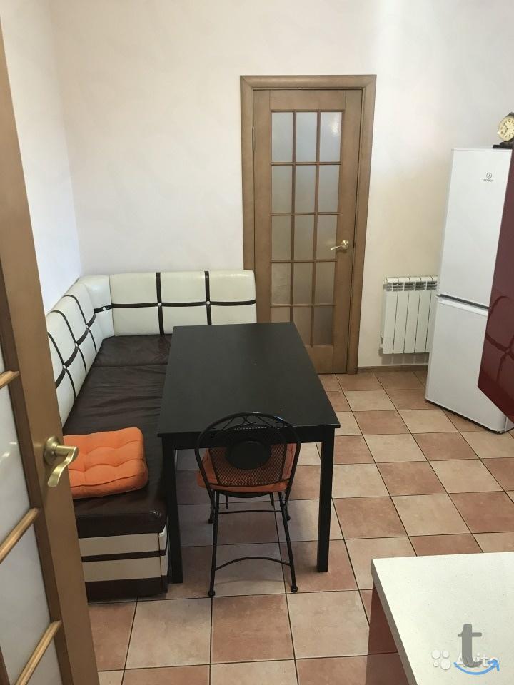 1-к квартира 40 м² на 2 этаже 5-...