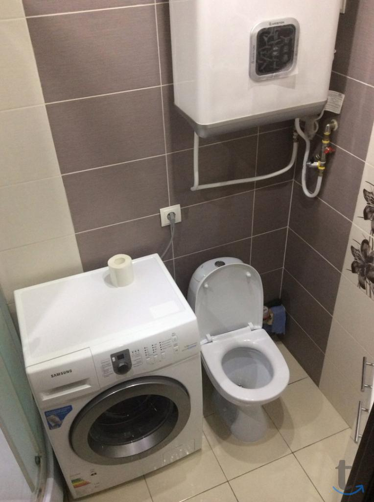 1-к квартира 40 м² на 2 этаже 9-...