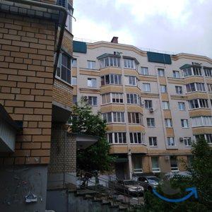 2-к квартира 50 м² на 3 этаже 5-...