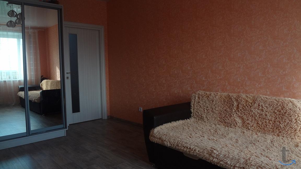 2-к квартира 60 м² на 2 этаже 5-...