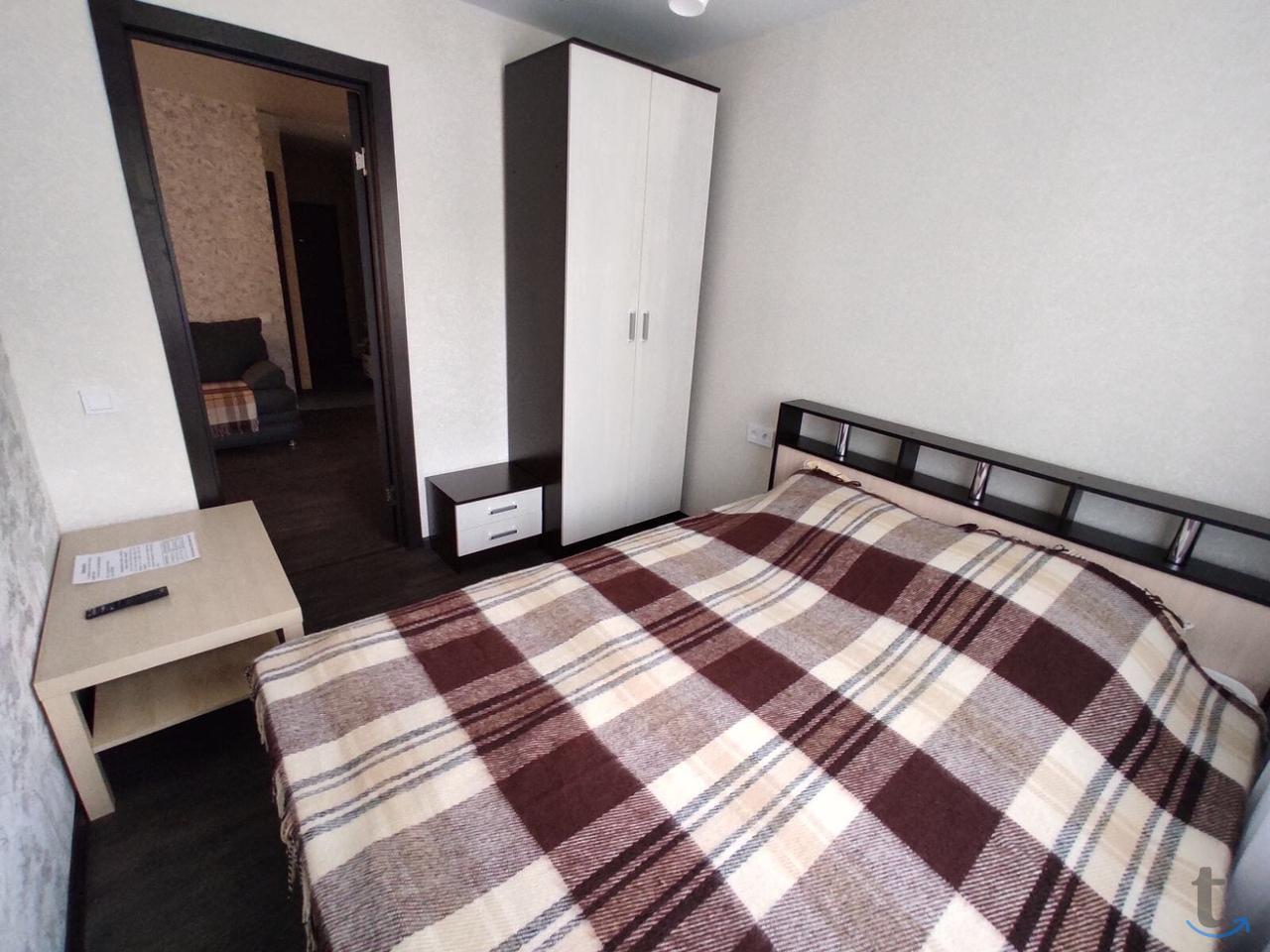 3-к квартира 52 м² на 1 этаже 5-...